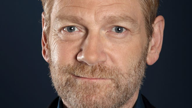 Kenneth Branagh was knighted by Queen Elizabeth II.