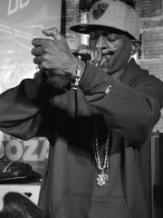 "Adored rap veteran Rakim performs his landmark album ""Paid in Full"" in its entirety at Turner Hall Ballroom Sept. 15."