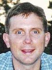 Mike Williams vanished Dec. 16, 2000, after a presumed
