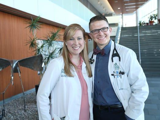 Julie Owen, a Medical College of Wisconsin psychiatry