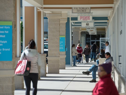 News: out of state shoppers