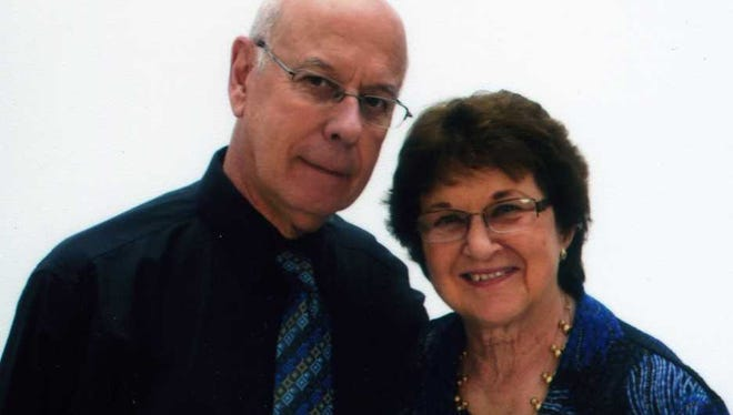 Jim and Janet Botdorf