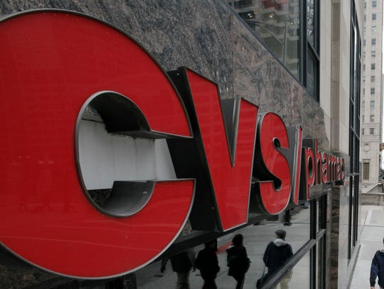 A manager at a CVS in Chicago is facing backlash after