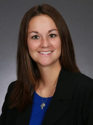 Abby Leggatt