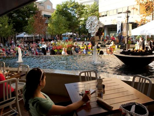 Greenville Heritage Main Street Fridays