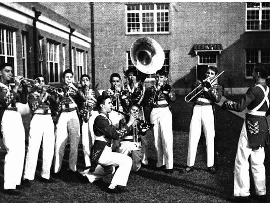 leon band archive