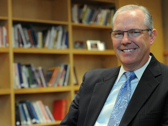 Dr. Brian Maher