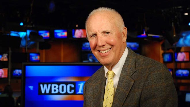 Thomas Draper is the owner of WBOC.