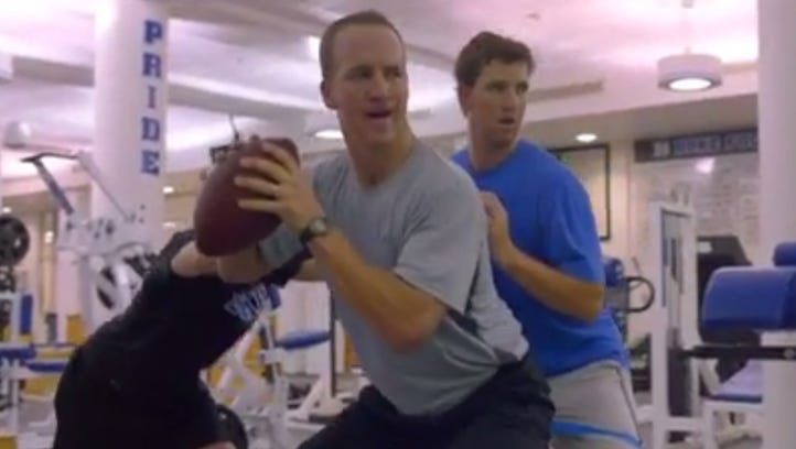 NFL Network's 'The Timeline' to feature Peyton Manning