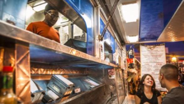 Jamburritos Cajun Grille Express