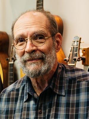 George Gruhn is the owner of Gruhn Guitars.