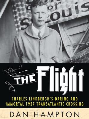 'The Flight' by Dan Hampton