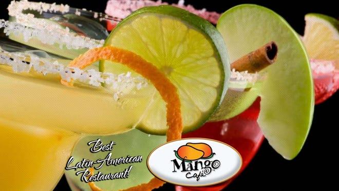 Mango Cafe's website.
