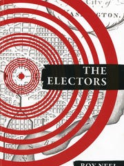 """The Electors"", authored by Rutherford County native"