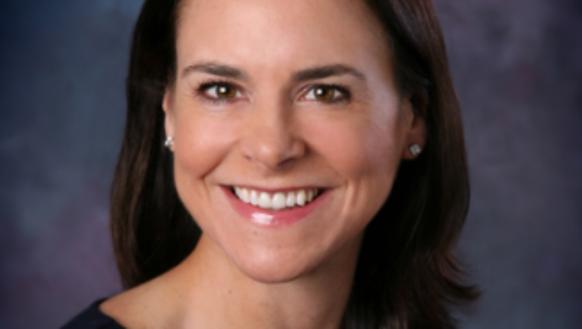Jane Timken is challenging Ohio Republican Party Chairman