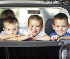 Road Trip: Calm The Chaos In Your Car