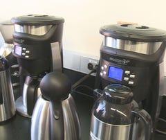 UC Davis opens new coffee lab