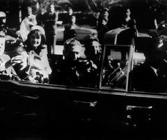 Remembering President John F. Kennedy