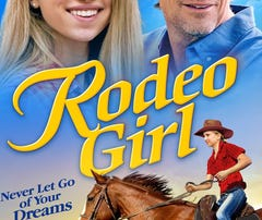 """""""Rodeo Girl"""" Movie Interview"""
