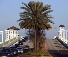 Treasure Island considers reintroducing tolls