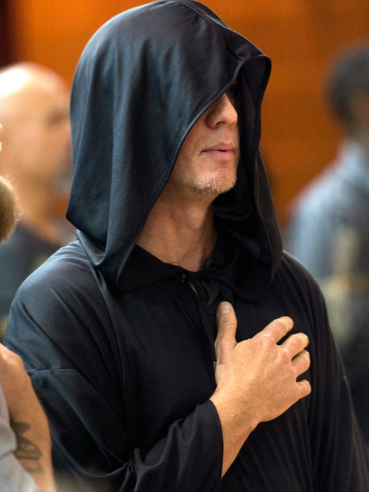 Satan's Prayer City Council