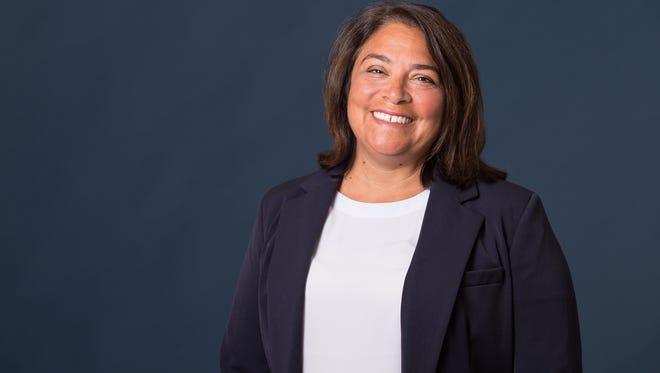 Renita Lord, current principal of Garton Elementary School, will begin as principal of Northeast Montessori School when staff begin educating students in the fall of 2019.