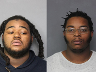 Two arrested for armed robbery at ODU