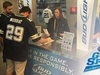 Hensley Beverage Company, Anheuser-Busch, the Arizona Cardinals, Coca-Cola, Rojo Hospitality Group, and the Arizona Governor's Office of Highway Safety team up every year to promote fan responsibility with a campaign known as Bud Light Good Sport.