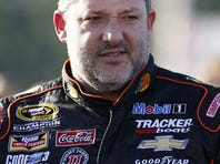 Tony Stewart could end his NASCAR career following the 2016 season.