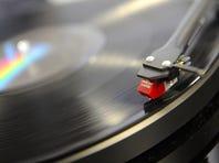 Rare vinyl records can generate big dollars on eBay.