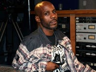 Rapper DMX Revived After Being Found Lifeless Outside NY Hotel