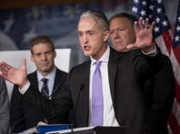 'Move on' from Benghazi? Republicans say it's unlikely