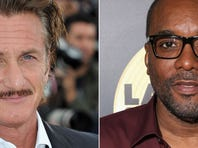 Sean Penn is suing Lee Daniels for defamation.