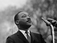 Dr. Martin Luther King Jr. Events in the Triad