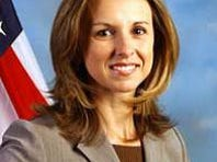 Tonya Ugoretz was tapped to lead the Intelligence Community's new Cyber Threat Intelligence Integration Center.