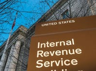 The IRS will be sending out half a million breach notifications to those potentially affected by the compromise of its Get Transcript app.