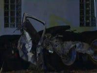 One dead following north St. Louis crash