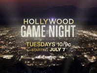 Hollywood Game Night is back on 12 News on Tuesday night's this summer.