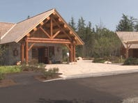 Schoodic Woods Campground opens for first, short season