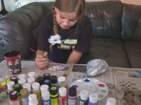 'Morgan's Creations' pays for medical needs