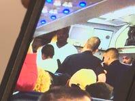 Passengers kicked off DFW-bound Spirit flight
