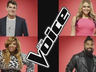 THE VOICE | Zach Seabaugh visits 11Alive
