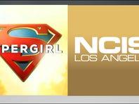 Supergirl and NCIS: LA