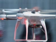 FAA WillRequire Registration of Most Drones