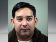 Pearsall city manager arrested for DWI