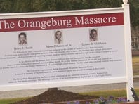 Orangeburg Community Remembers Massacre