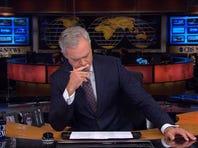 Scott Pelley, CBS Evening News Anchor