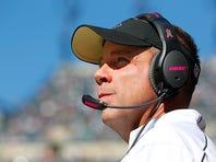 Saints head coach Sean Payton.