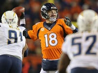 Peyton Manning won't get fooled by crowd noise again