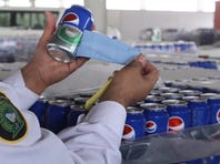 Customs officials in Saudi Arabia say they thwarted a creative attempt to smuggle 48,000 cans of Heineken beer into the conservative Sunni Muslim country where alcohol is banned.